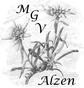 MGV Edelweiß Alzen