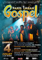 Paris urban Gospel 2015 avec new Gospel Family et le Choeur Gospel de Paris