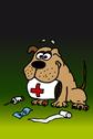 Erste-Hilfe-Hunde