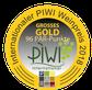 Goldmedaille Piwi International