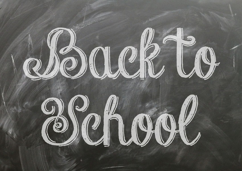 Teacher preparations for the new school year