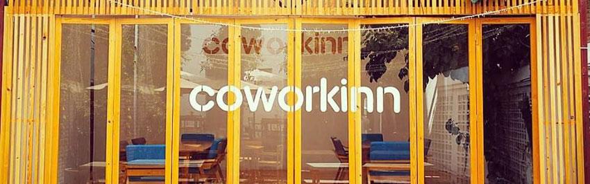 Cowork Inn Café