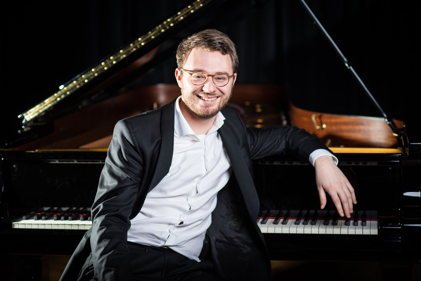Klavierunterricht in Frankfurt-Bockenheim, Ginnheim, Westend, Dornbusch