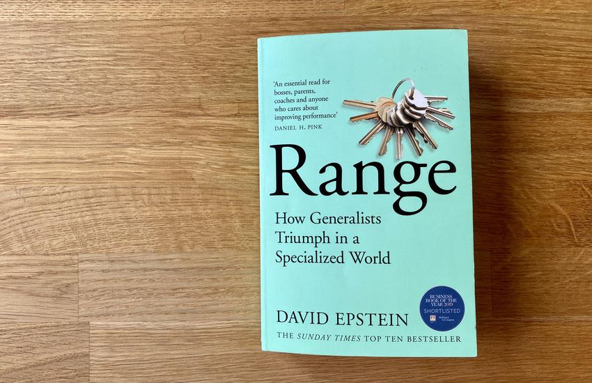 Range von David Epstein