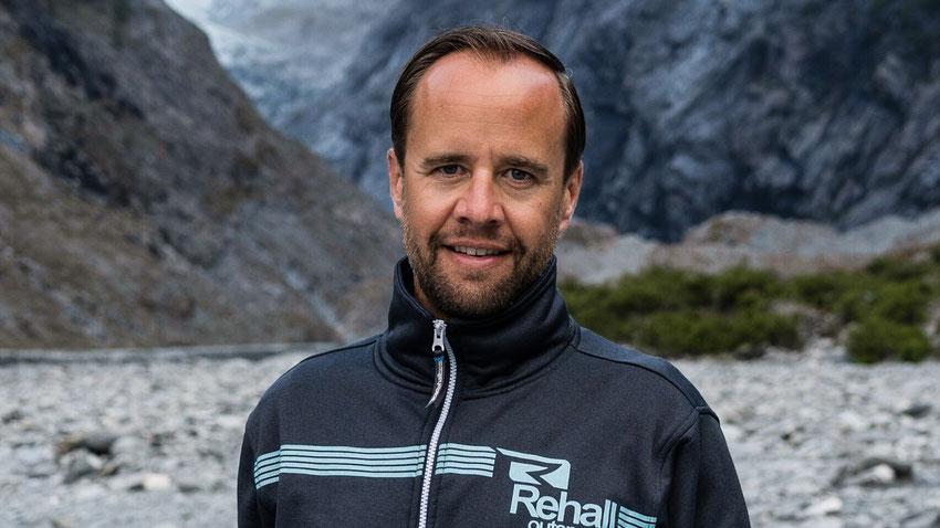 Jens Aßmann, der Generalist