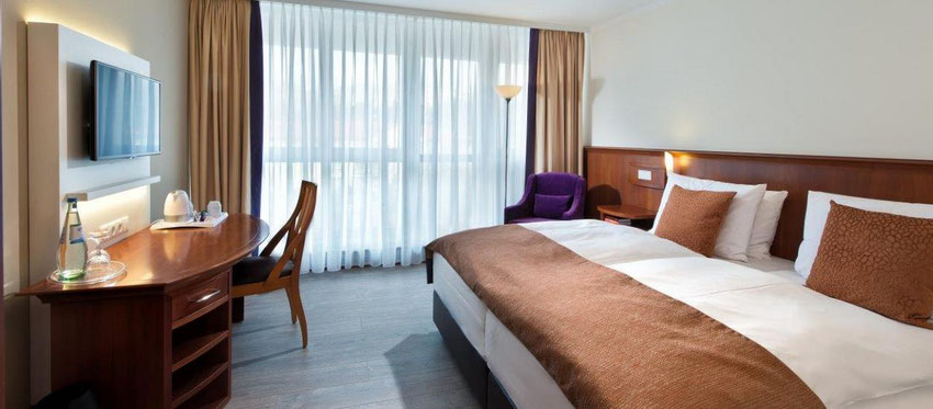 ©Radisson Blu Park und Conference Center, Dresden Radebeul