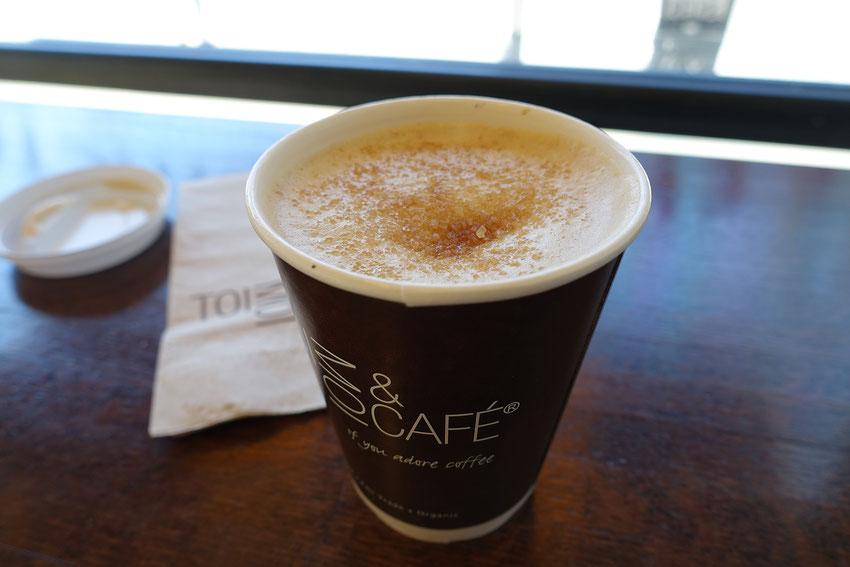 meilleurs cafés de montreal