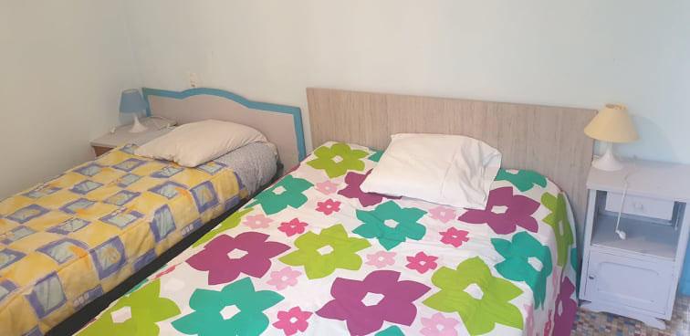 La chambre 2.