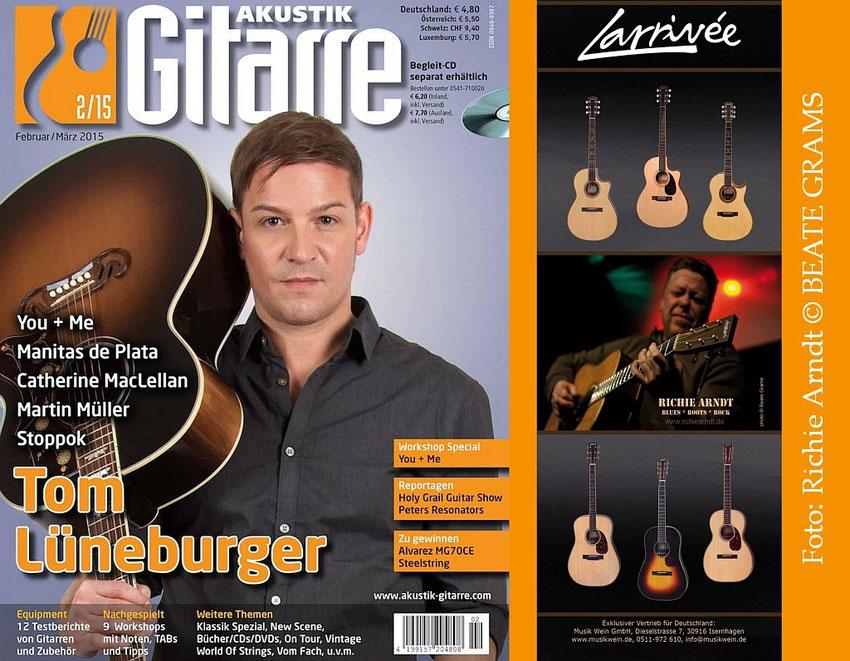 Ausgabe Februar/März 2015