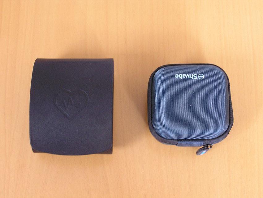 Die Verpackungsboxen des Inferum ABP 051