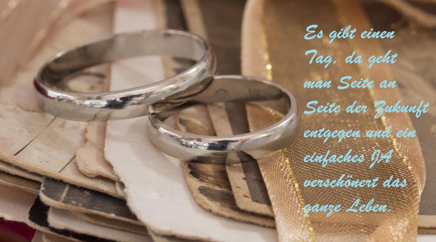 Der schönste Tag im Leben - Hochzeitsfrisur