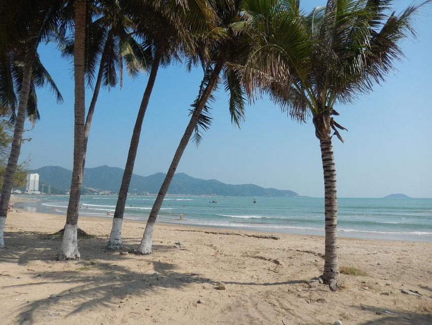 Nha Trang northern bay
