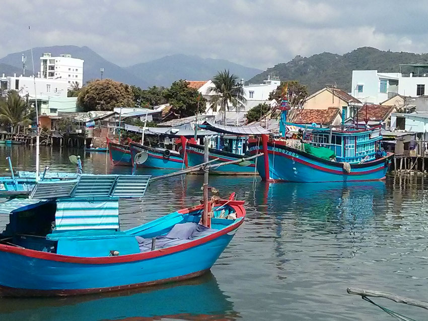 Flussboote
