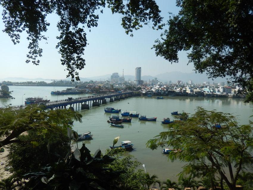 Cai river Nha Trang