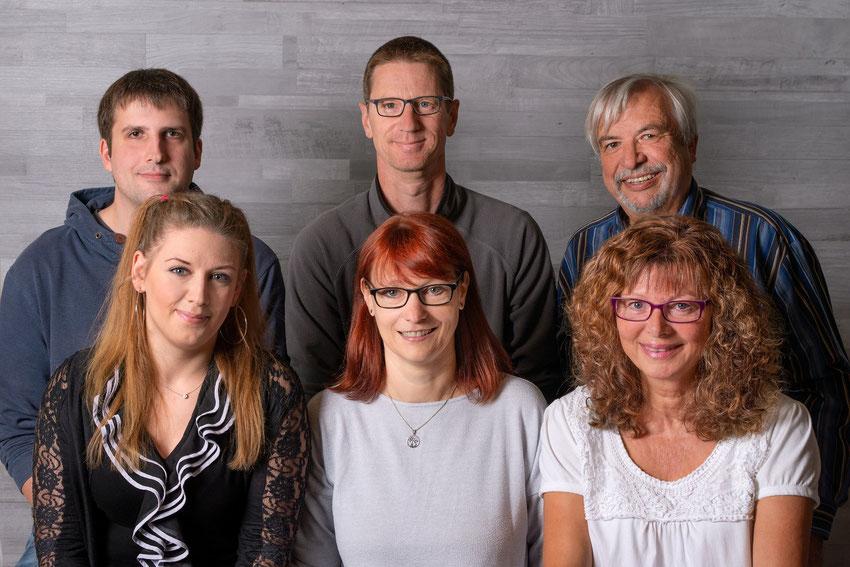 Rilling & Partner Team