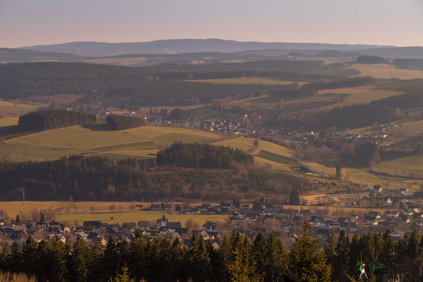 clemensberg, niedersfelder, hochheide, sauerland, wandern, heidelandschaft, seelenort, aussicht, wanderung