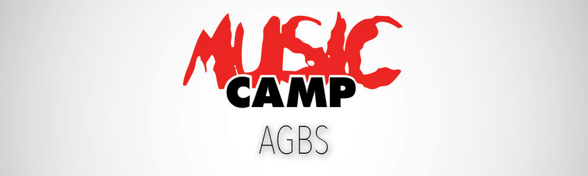 Music Camp - AGBs