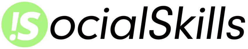 Logo von !SocialSkills aus dem !Respect-Programm