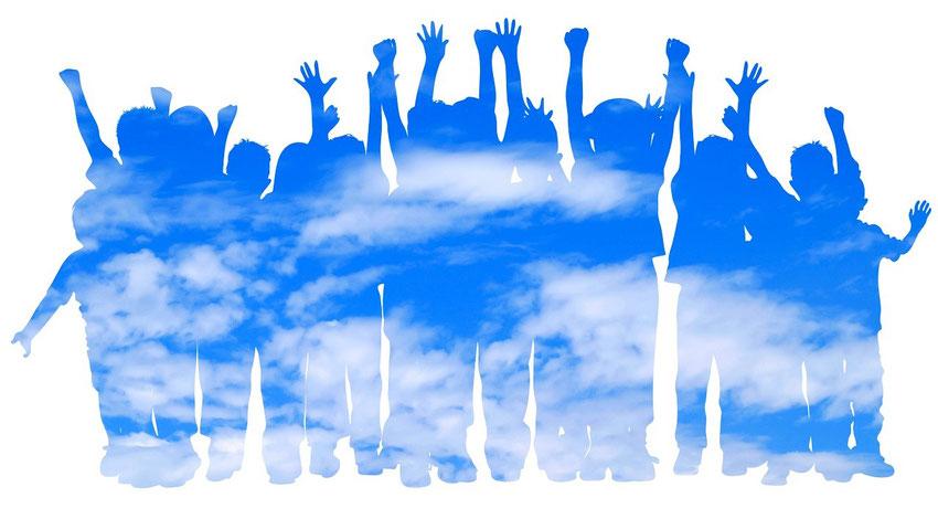 やりがい 子供たちの笑顔を創造する 動画映像制作 リクルート・求人動画制作 名古屋 愛知 岐阜 多治見市 キューズプランニング