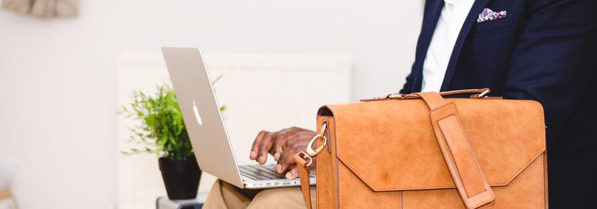 Mac, Umsatzsteuer, Gewerbesteuer, Einkommenssteuer