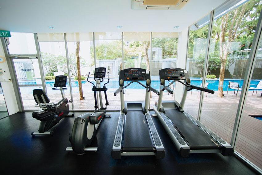 Fitness e spa