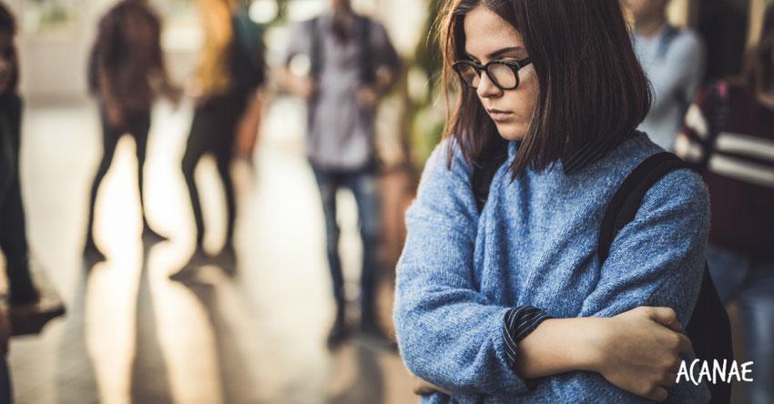 Ley de Protección a la Infancia y la Adolescencia: Medidas contra el bullying y ciberbullying