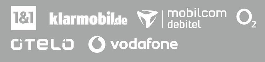 mobilcom debitel, klarmobil o2, Vodafon, Otelo, 1&1, Strom und Gas, Telekom, Mangenta, Handy, Smartphone, Festnetz, SIM, Prepaid