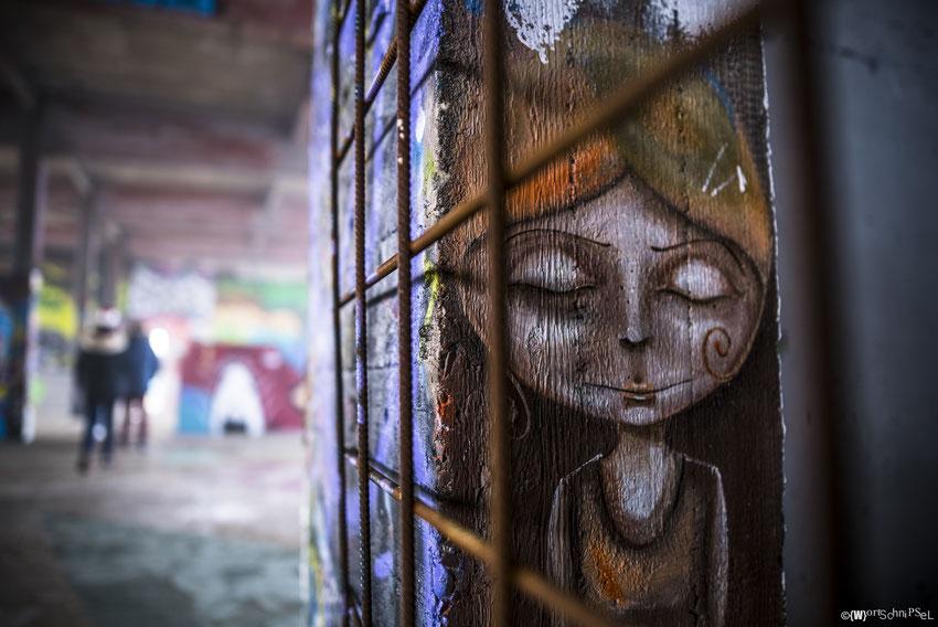 Lieblingsgraffiti