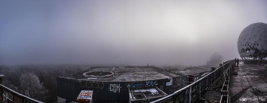 Das hätte der Blick über die City West sein können