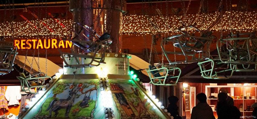 Lucia Weihnachtsmarkt 2014