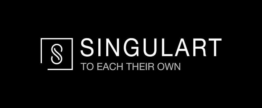 singulart - logo
