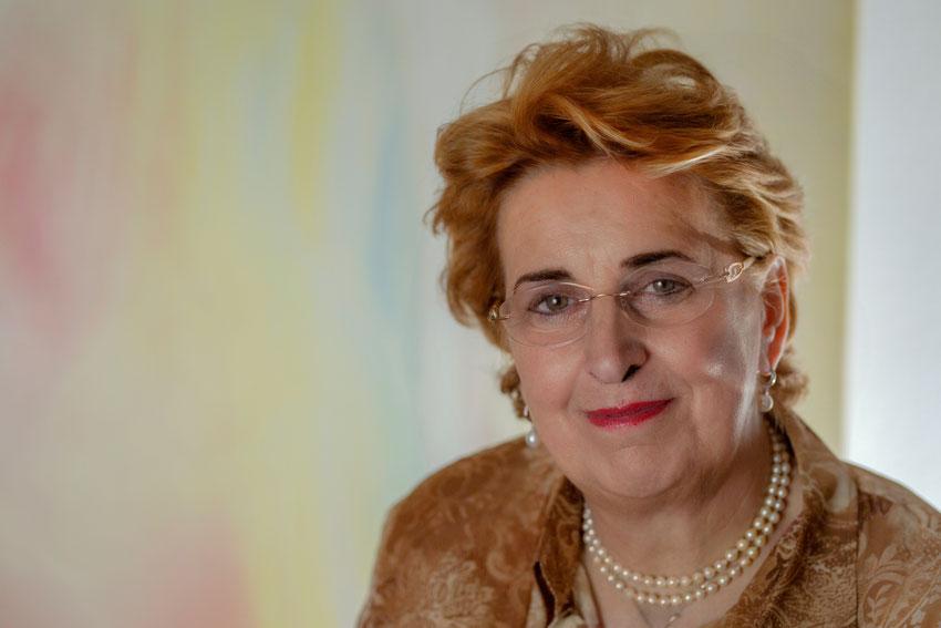 Heidi Kalss