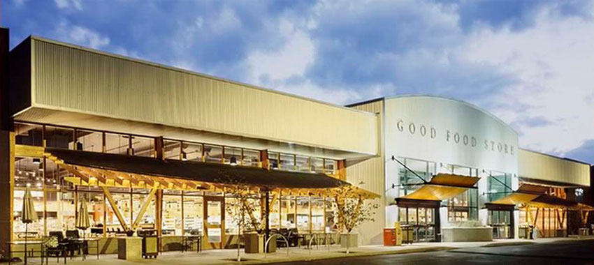 Good Food Store - Missoula, MT