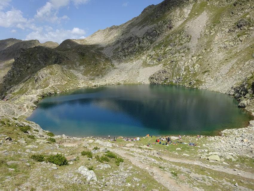Le très beau lac supérieur