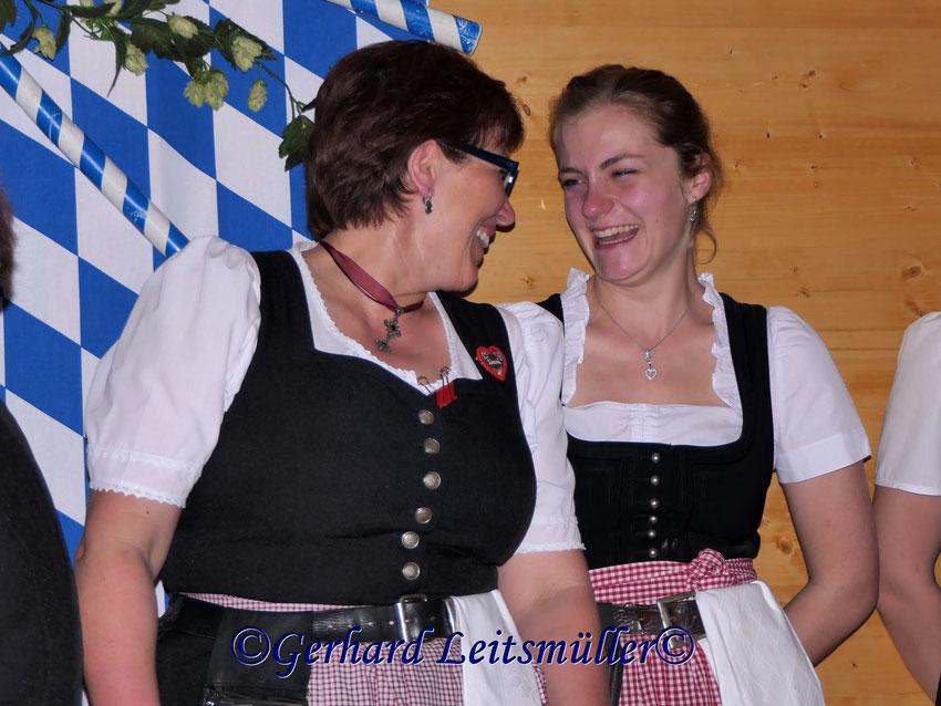 Geburtstagsfeier, 475 Jahre Flötzinger Brauerei Rosenheim