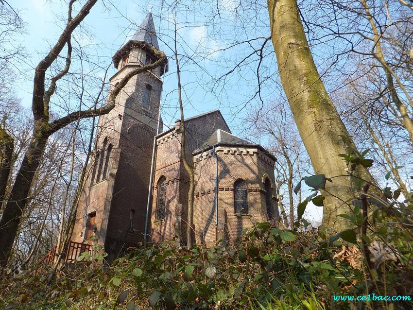 Chapelle Ste Edith