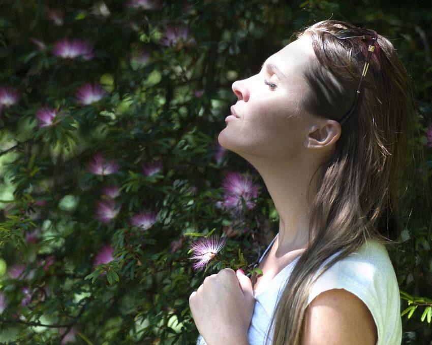 Bain de soleil permettant d'augmenter le rayonnement intérieur
