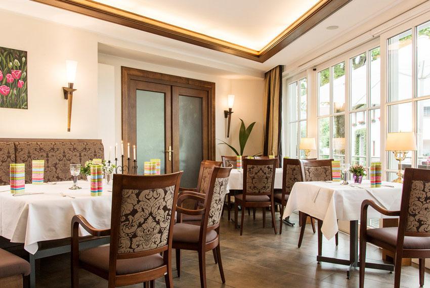 Restaurant im Landgasthof Kleiner