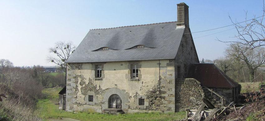 Photo - Le moulin de l'Isle