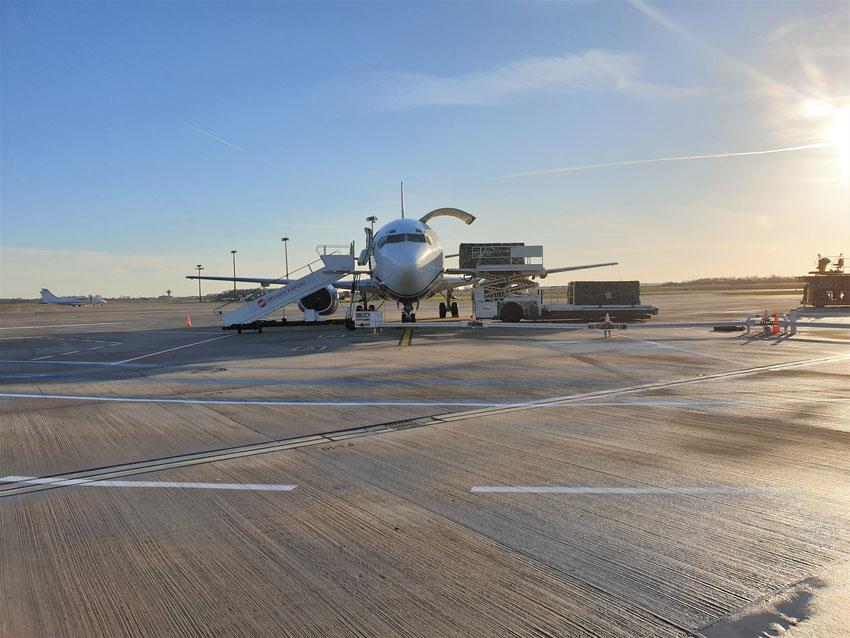 Frachtflieger Bremen Airport Handling GmbH