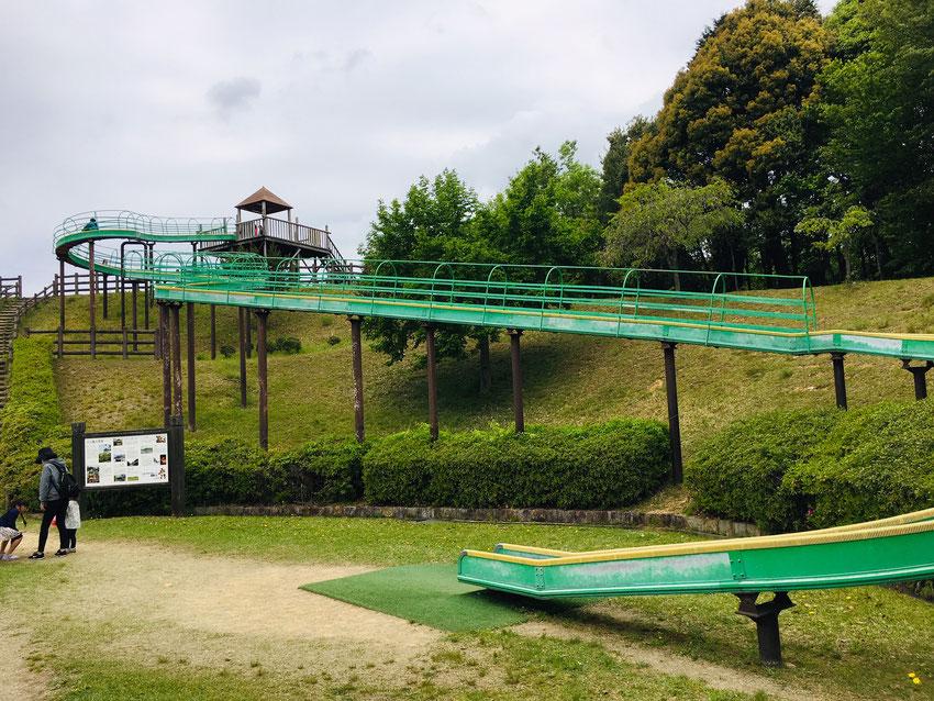 大型遊具で遊べる公園|愛知(名古屋・尾張・三河)・岐阜・三重|