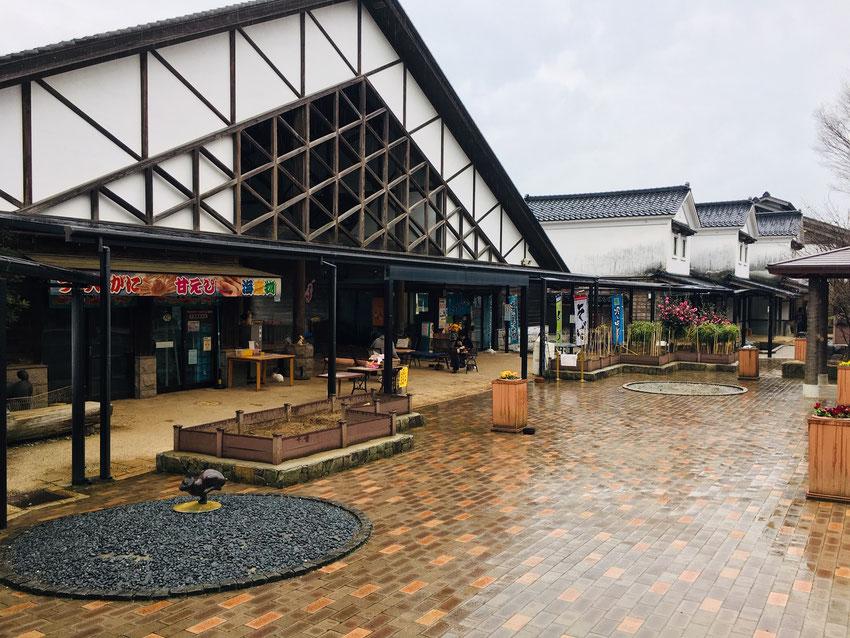 子供とお出かけ『月うさぎの里』|石川県・加賀温泉|見所・営業時間・駐車場・アクセス方法は?