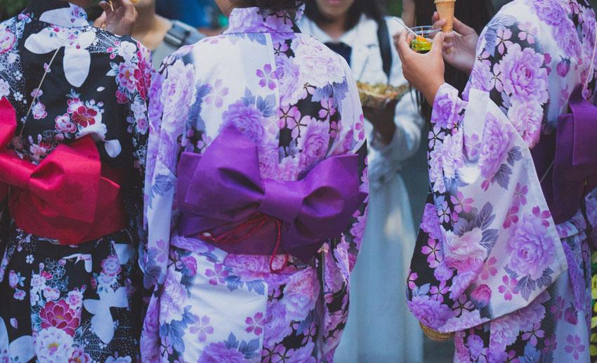 長良川中日花火大会の日程・開催日