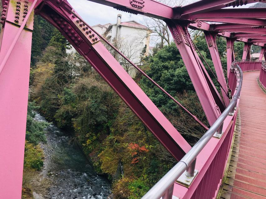 あやとりはし|石川県・山中温泉|の見所・営業時間・駐車場・アクセス方法は?