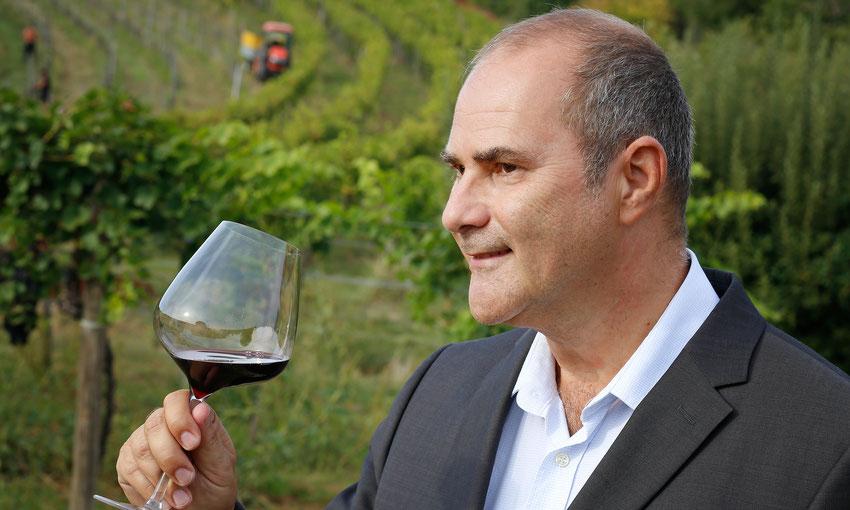 Wein Kreativ Johannes Fiala Weinverkostungen Weincuvetierung Weinreisen
