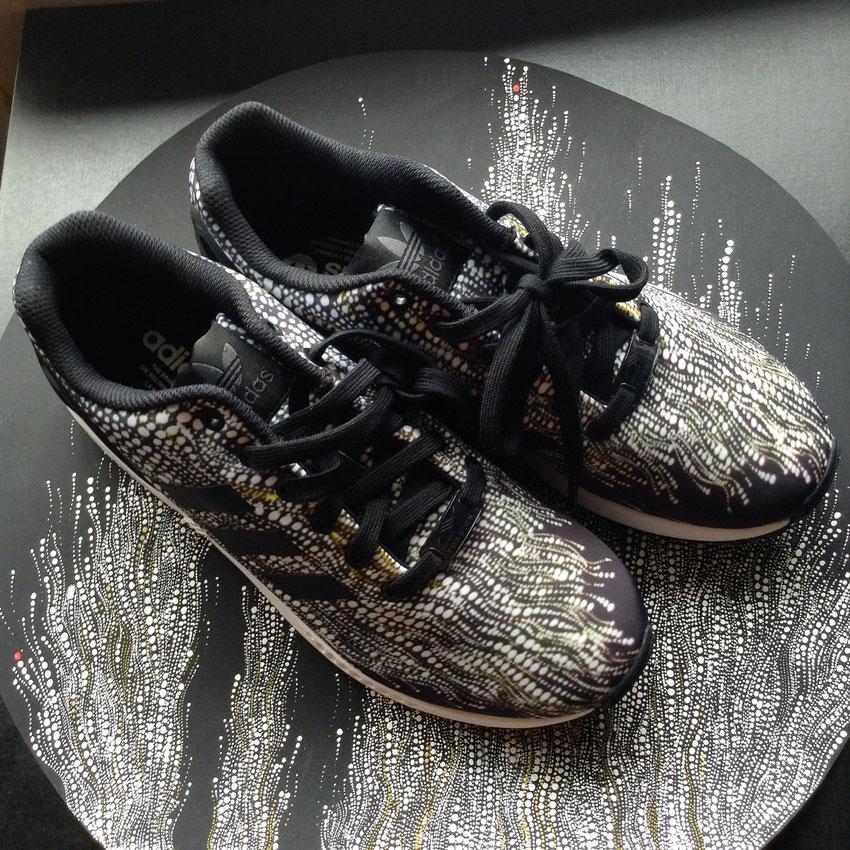 adidas x Coral Spawning 2015