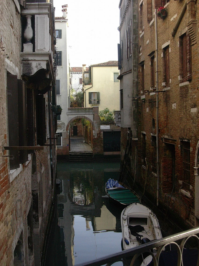 San Marco, Venedig