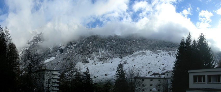 Hotelanlage Therme Vals