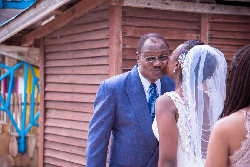 Portrait et photographie de mariage