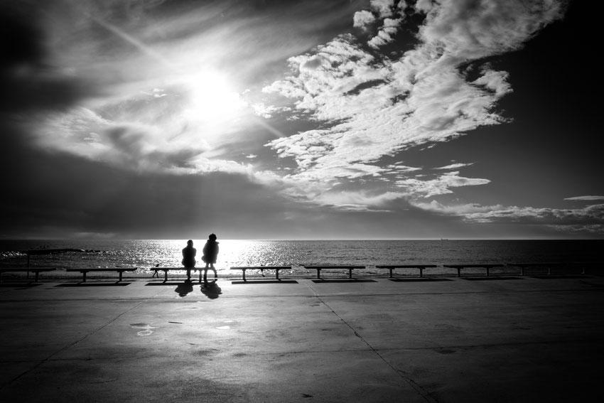 sunrise Barcelona Fujifilm X-Pro2 d26b73
